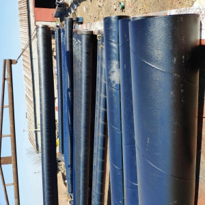 内外环氧树脂防腐钢管在使用时需要注意哪些事项