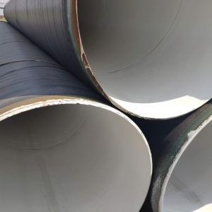 防腐钢管是怎么做出来的防腐钢管厂家为你解答