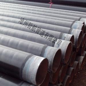 3pe防腐钢管的优势性能