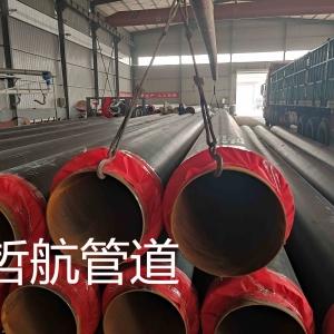 聚氨酯保温钢管怎么选?厂家哪家好?